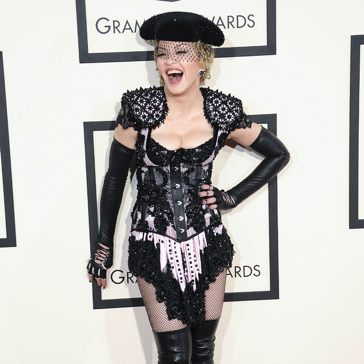 Madonna Rolling Stone cover leaks online, features Lady Gaga comment
