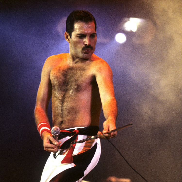 9 events in Freddie Mercury's life we hope they include in the biopic