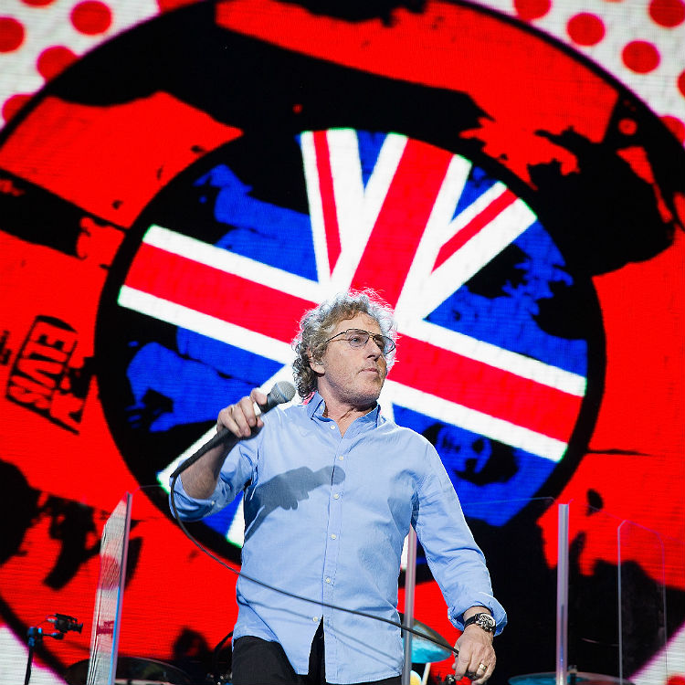 The Who return to headline Isle Of Wight Festival 2016
