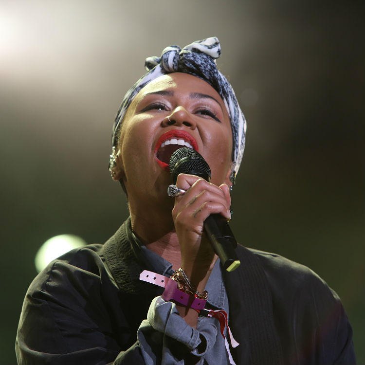 Emeli Sande new album songs confirmed, heaven lyrics