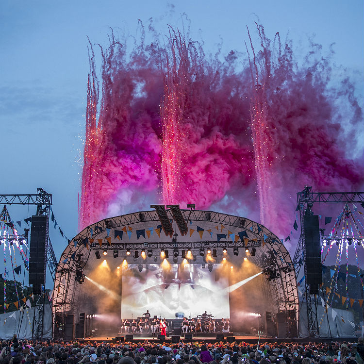 Wilderness Festival reveals first batch of acts - with two UK exclusives