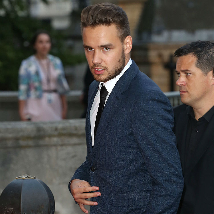 One Direction Liam Payne denies homophobia on Twitter