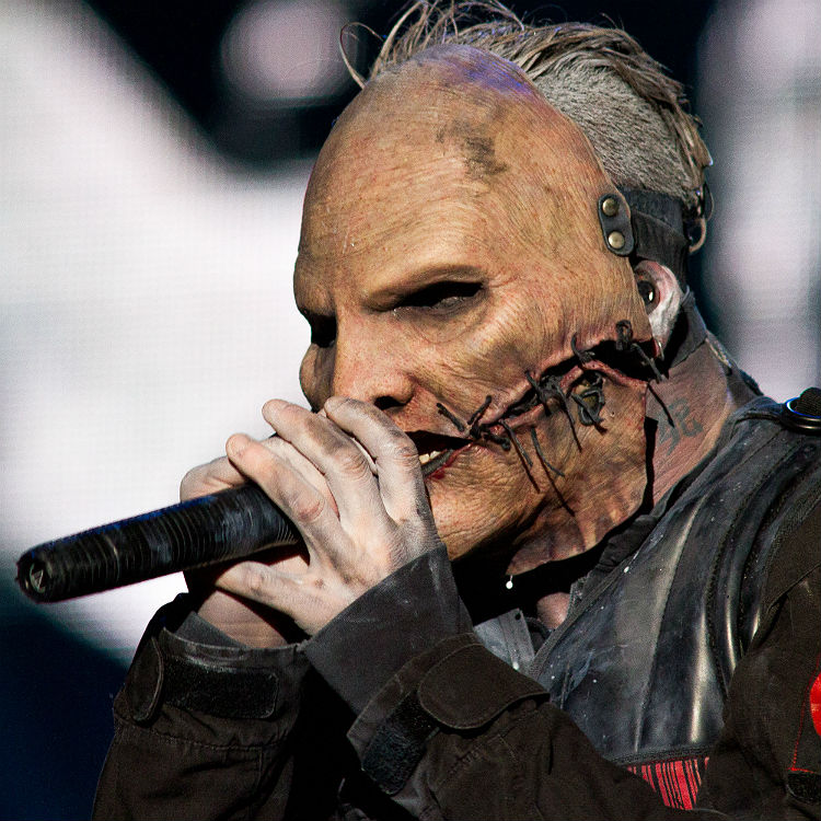 Slipknot tour dates in Melbourne