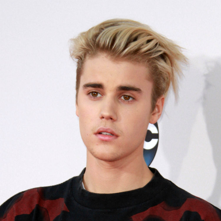 Justin Bieber Announces Uk Dates For Purpose World Tour
