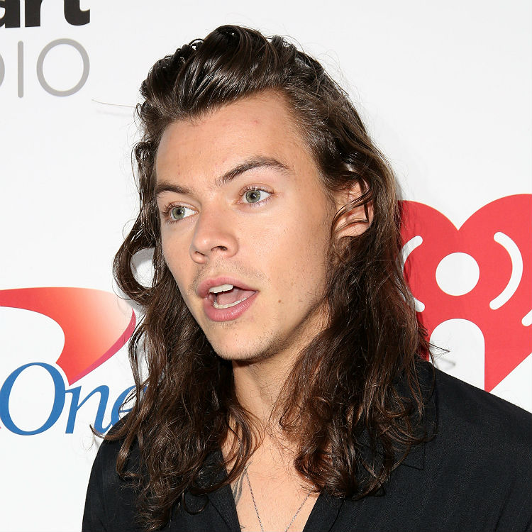 Harry Styles Cut All His Hair Off And The Internet Has Broken Gigwise