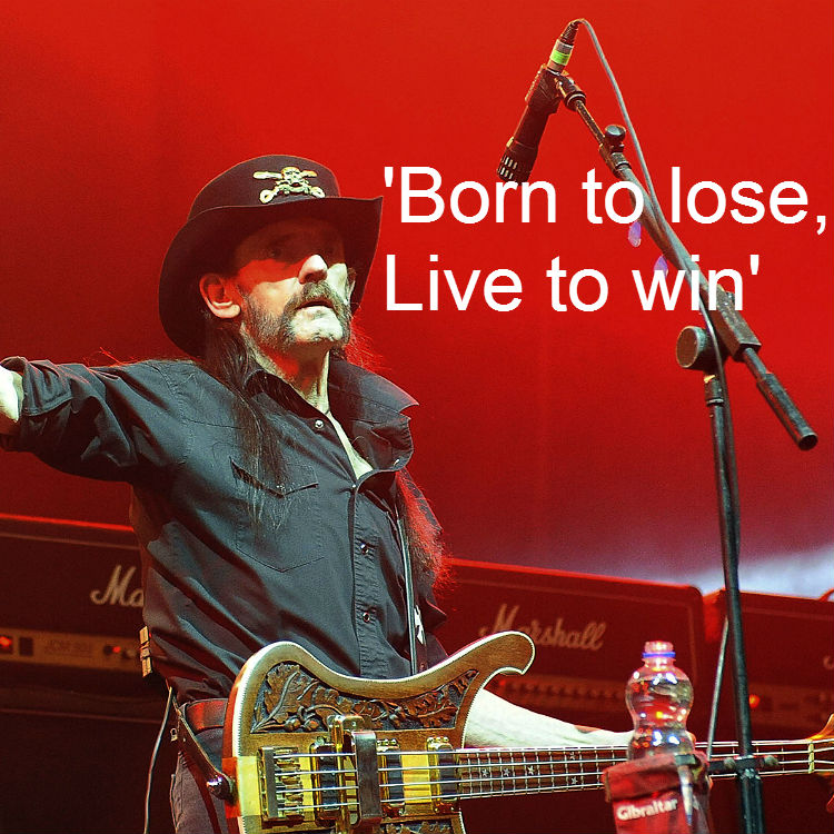 RIP Lemmy - the Motorhead legend's greatest quotes