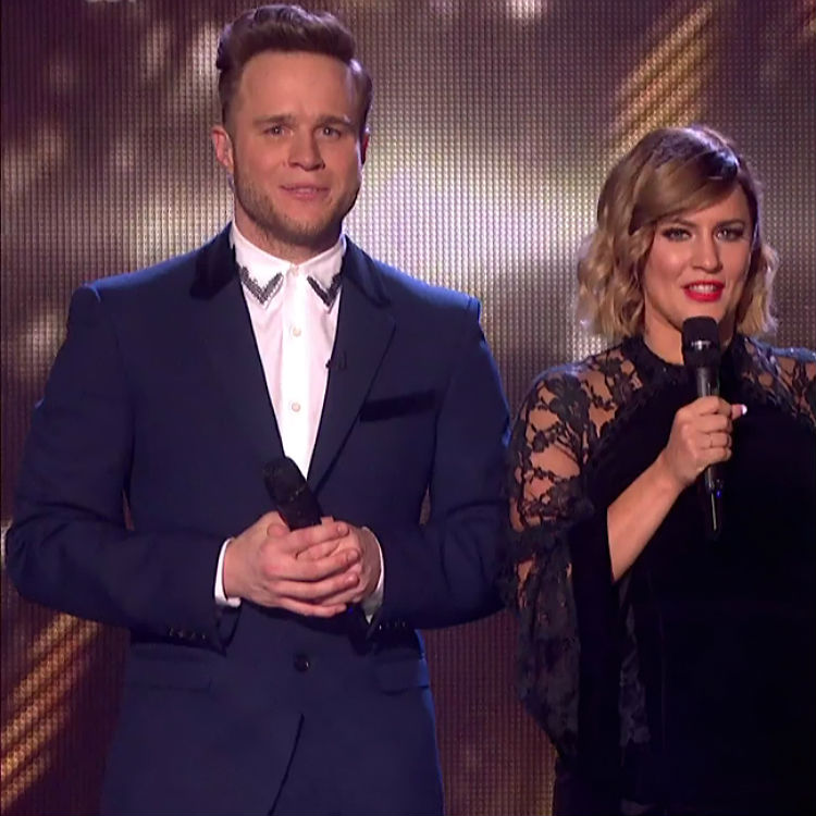 Olly Murs quits as X Factor host after Nick Grimshaw, Caroline Flack