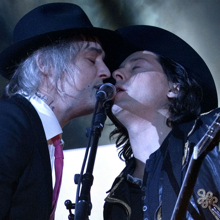 Libertines Carl Barat Pete Doherty depression anxiety tour interview