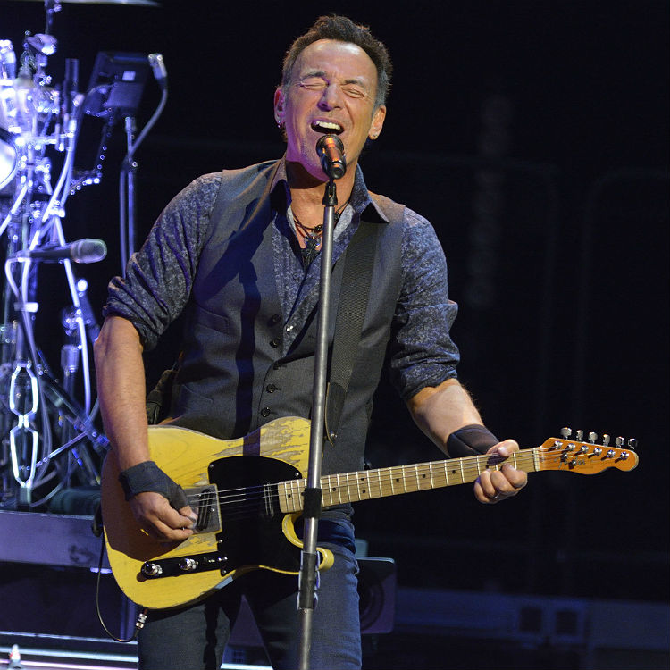 Bruce Springsteen & The E Street Band, The River - Tour Tickets