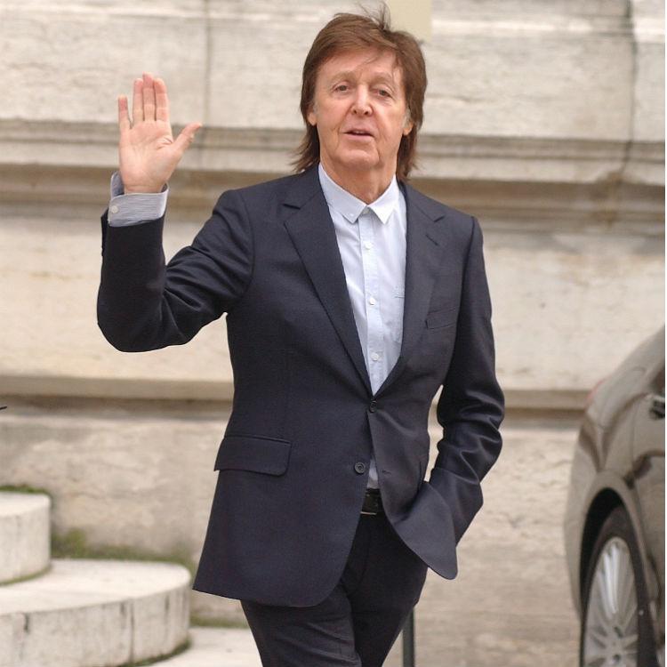 Paul McCartney claims back Beatles tracks Michael Jackson Abbey Road