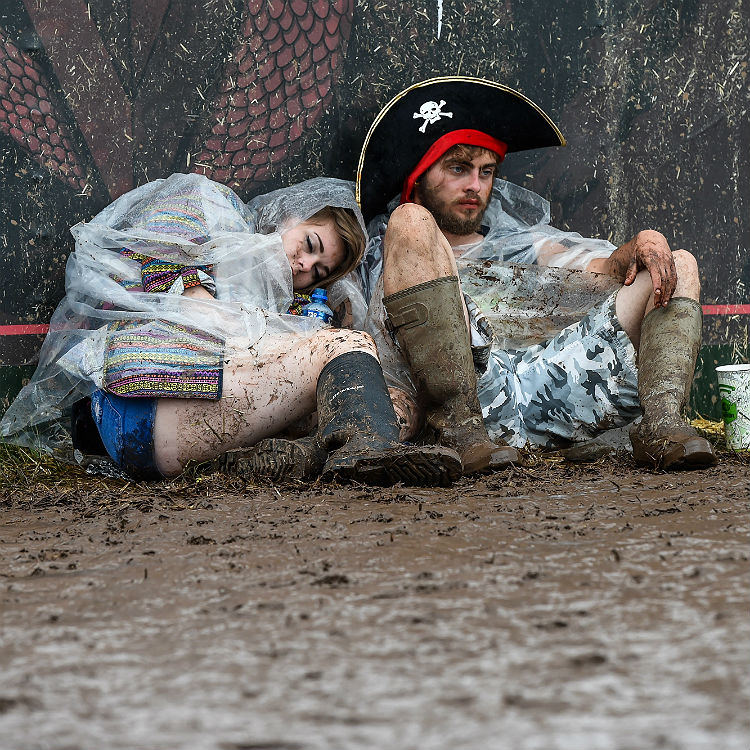 Download Festival Blues 2016, 24 symptoms to suffering after Drownload