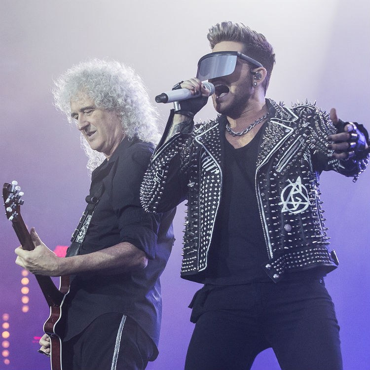 Isle Of Wight Festival review - 'Queen's music is still very much alive'