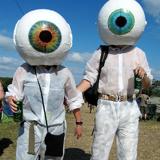 The greatest Bestival fancy dress costumes: what are you going as?
