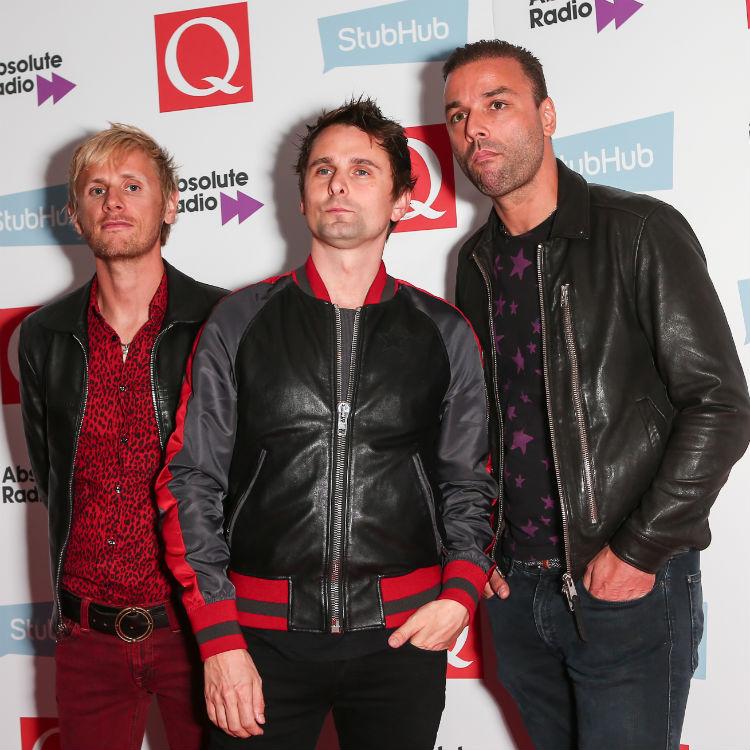 Muse's Matt Bellamy voted Brexit, journalists claim