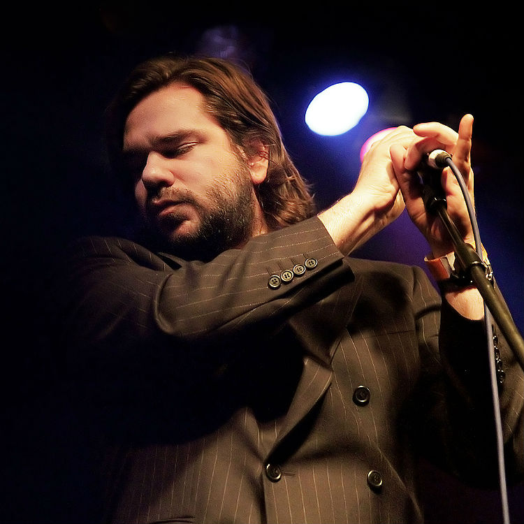 Matt Berry Comedy Tour