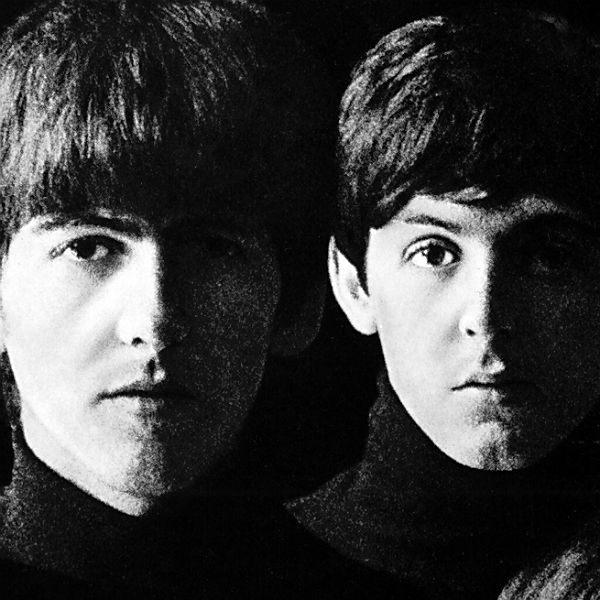 George Harrison 'hated being pushed around by Paul McCartney'