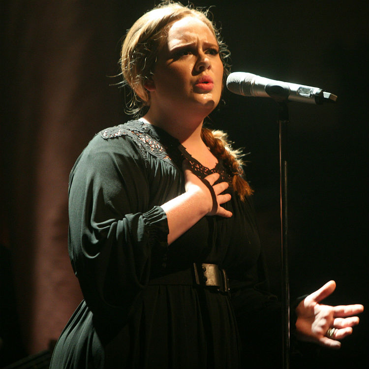 Adele 25 release date in Melbourne