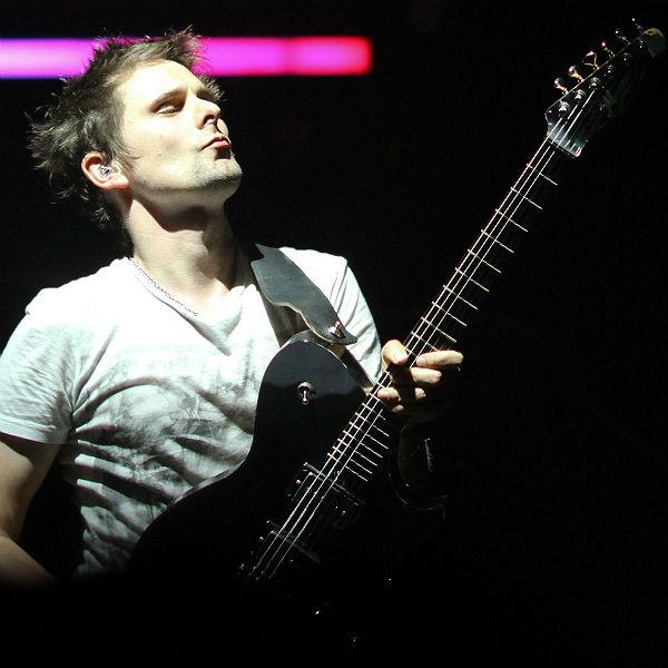 Happy birthday Matt Bellamy: Muse's funniest moments on film