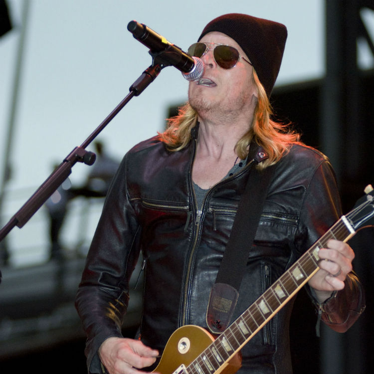 Puddle Of Mudd Announce UK Dates For 2016 Tour