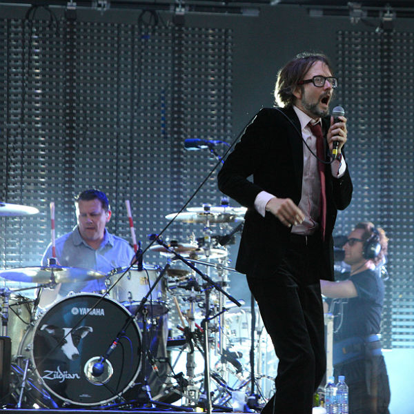 Pulp drummer: 'I thought 'Common People' was tuneless dirge at first'