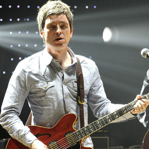 Noel Gallagher: 'One Direction. Bless them, they're f*cking idiots'