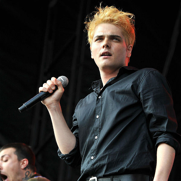 gerard way says continuing mcr left him physically and mentally