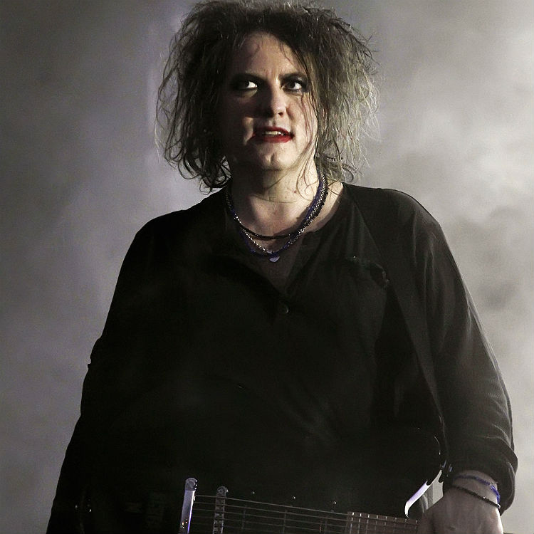 The Cure tour 2016 kicks off, debuting new songs, see setlist, tickets