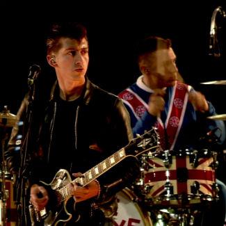 Sex Pistols guitarist keen on Arctic Monkeys collaboration