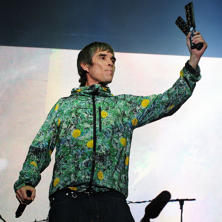 Stone Roses - Tickets