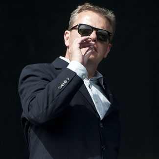 Madness, Reverend and The Makers added to iTunes Festival