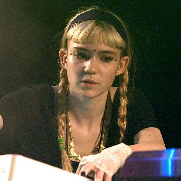 DIIV Criticises Grimes' 'hiatus' From Veganism, In