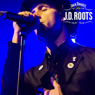 Win! Tickets to intimate JD Roots Maximo Park gig