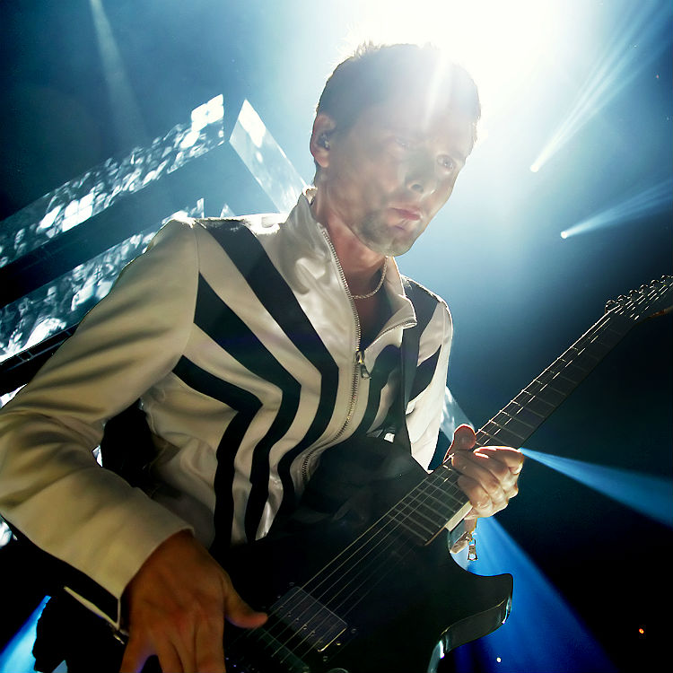 Muse to headline Bestival - why it would be amazing