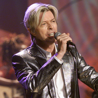 Awesome OAPS: Bowie, Giorgio Moroder and more 60+ stars