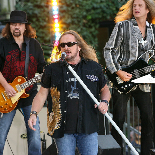 Lynyrd Skynyrd announce UK tour dates for 2015 - tickets ...