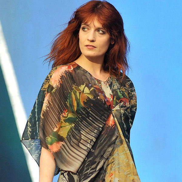 florence and the machine at rocks