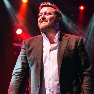 Elbow, Bat For Lashes @ iTunes Festival, Camden 07/09/2012