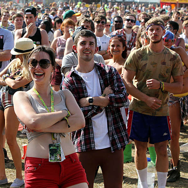 Bestival weather forecast: sunshine and showers expected for weekend