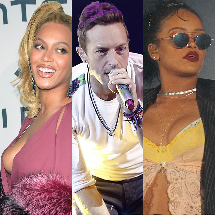 Coldplay songs with Beyonce, Rihanna at Super Bowl halftime, net worth
