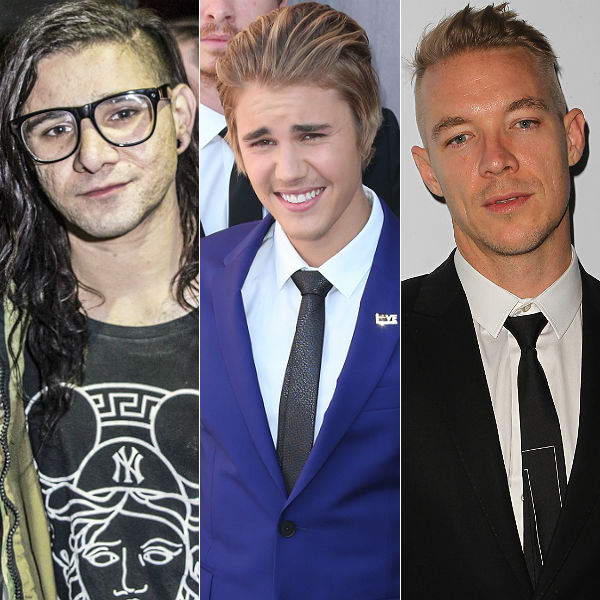Justin Bieber new album to feature Skrillex, Diplo collaboration