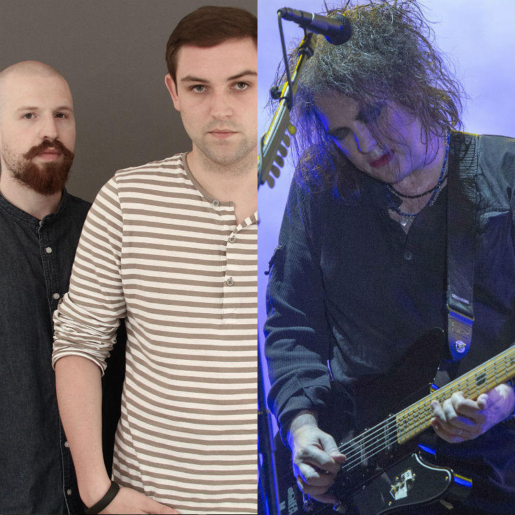 The Cure tour support Twilight Sad pick best setlist songs - tickets