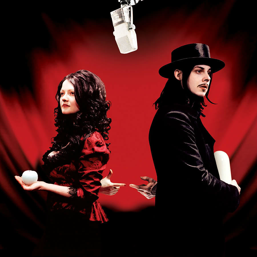 Unreleased White Stripes performances set to drop on Third Man Records