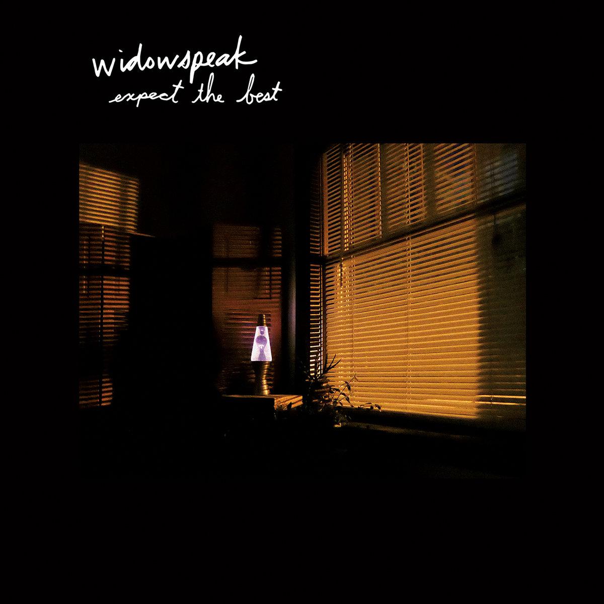 Album Review Widowspeak Expect the Best Captured Tracks