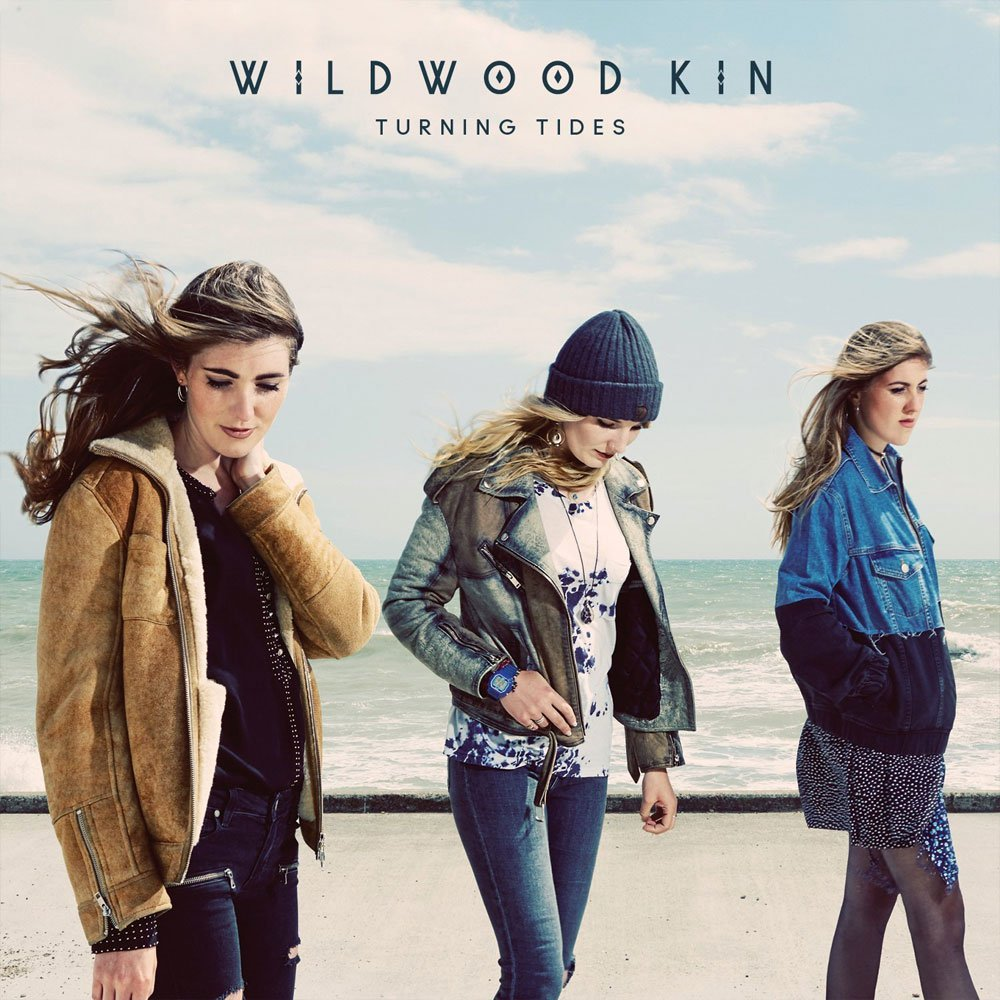Wildwood Kin interview Turning Tides Emilie key