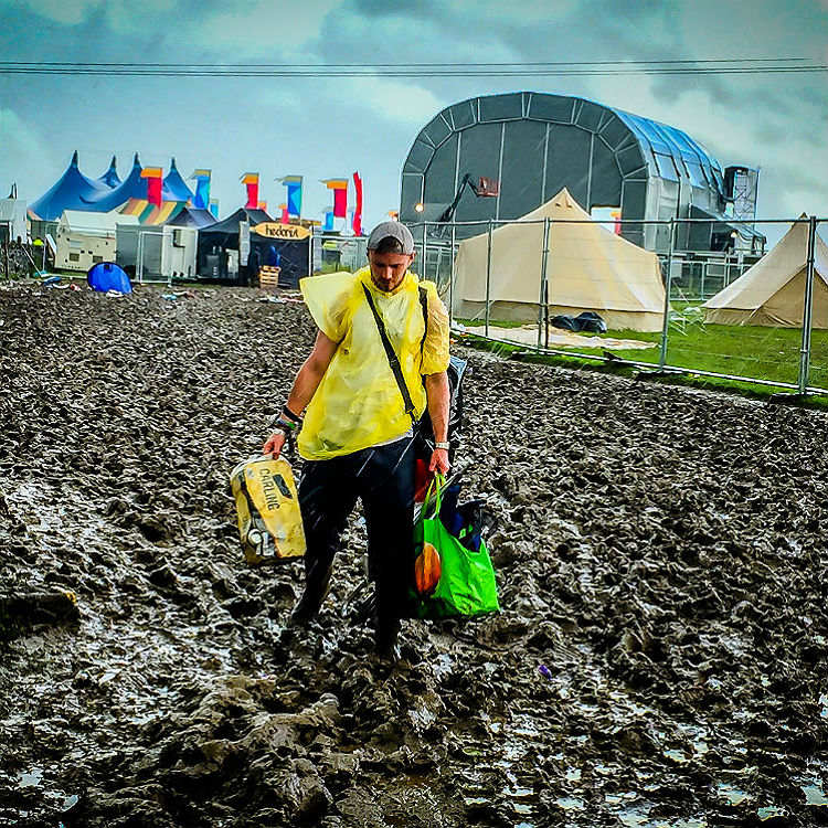 Y Not Festival: 'We were extremely well prepared for the festival this year'