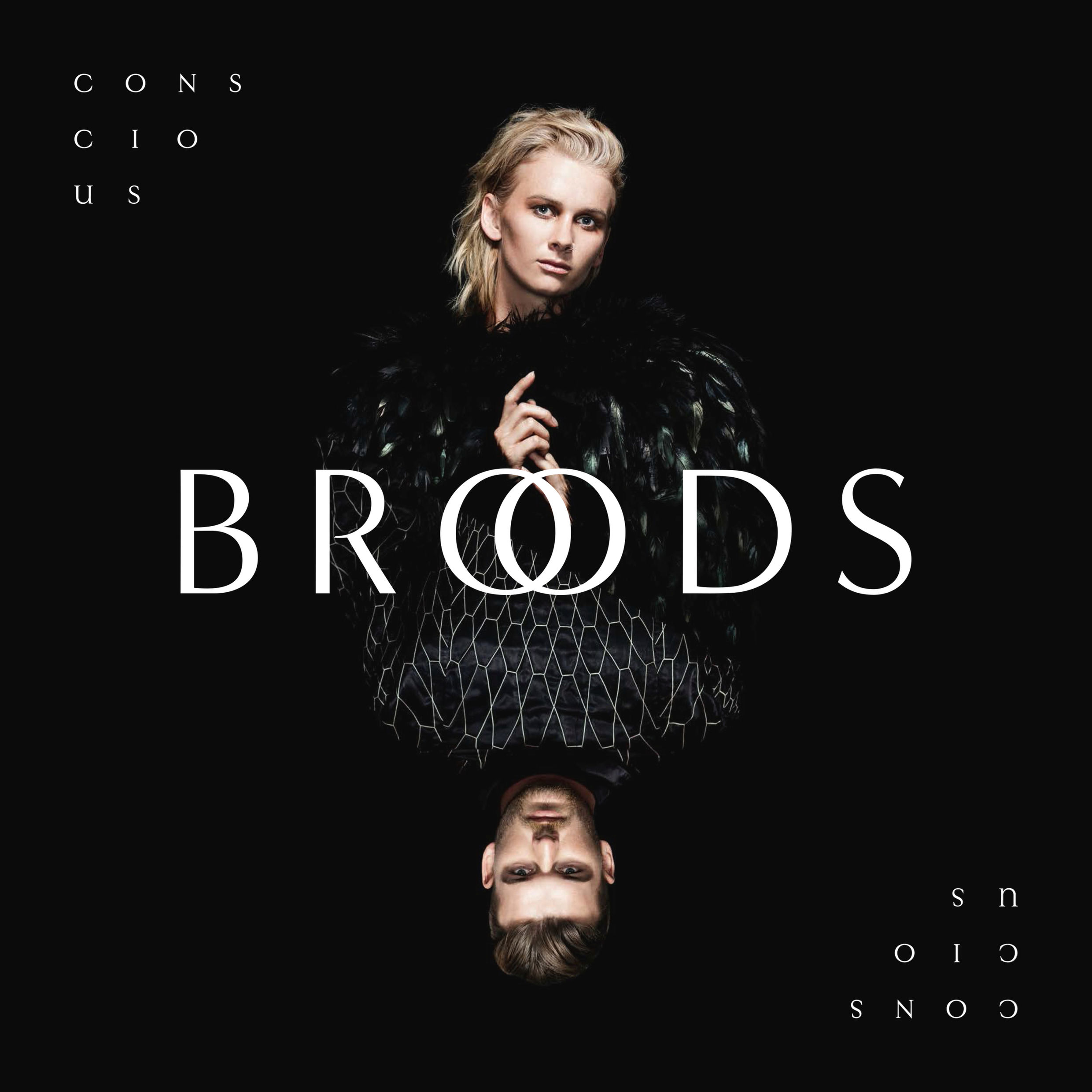 Album Review Broods Conscious Gigwise