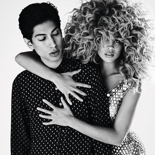 Lion Babe on Childish Gambino, 'Treat Me Like Fire' & production influences
