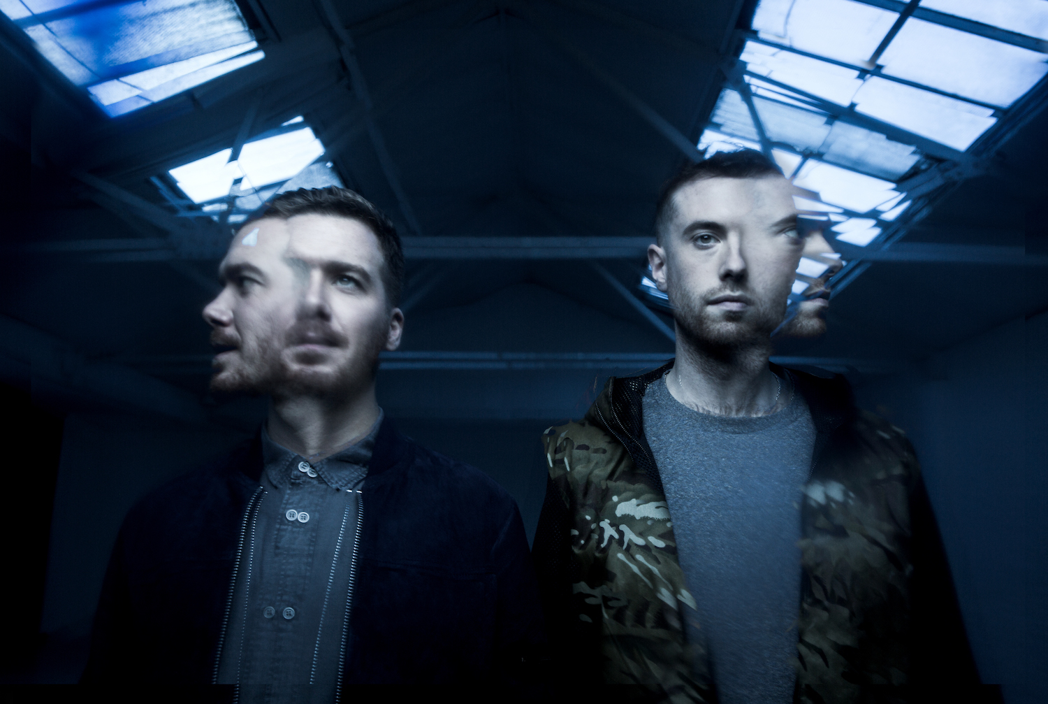 Gorgon City update fans on the status of Kingdom album