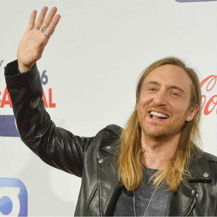 David Guetta and Run DMC to co-headline Isle of Wight Festival 2017