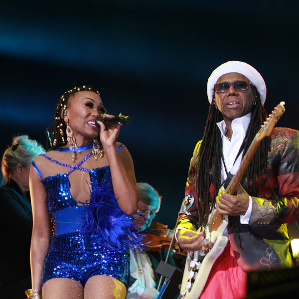 Nile Rodgers hospitalised with mystery ailment Chic Toronto